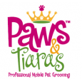 Paws and Tiaras Pet Grooming