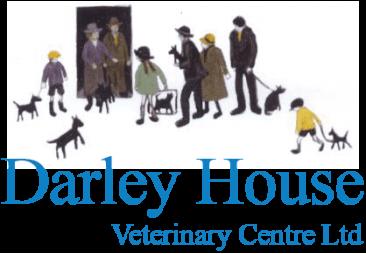 Darley House Veterinary Centre