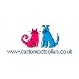 Custom Pet Collars