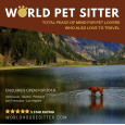 World House Sitter