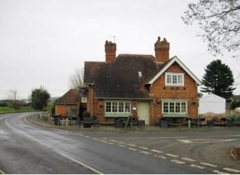 Childswickham Inn