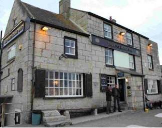 The Cove House Inn