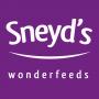 Sneyd's Wonderfeeds