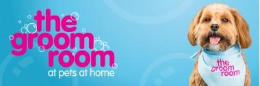 The Groom Room, Pets At Home, Barlborough