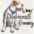 Woof Diamonds Grooming