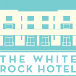 The White Rock Hotel Cafe Bar