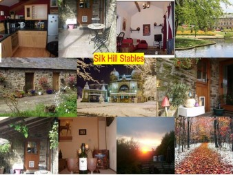 Silk Hill Stables Holiday Cottage