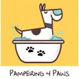 Pampering 4 Paws