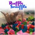 Ruffle Snuffle