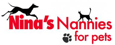 Nina's Nannies for Pets