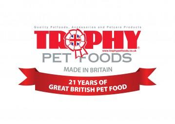 Trophy Pet Foods
