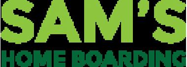 Sams Home Boarding