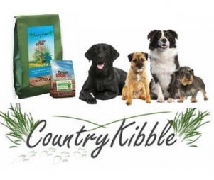 Country Kibble
