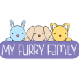 My Furry Family
