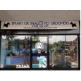 Smart or Shaggy Pet Groomers