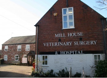 Mill House Veterinary Hospital