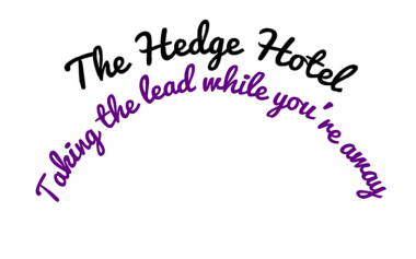 The Hedge Hotel