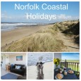 Norfolk Coastal Holidays