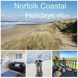Norfolk Coastal Holidays