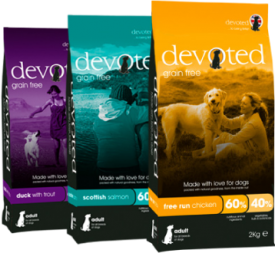 Devoted Pet Foods