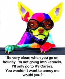 K9 Carers