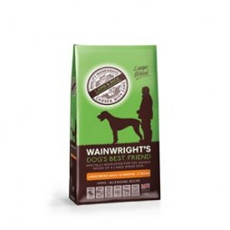 Wainwright's Dog Food
