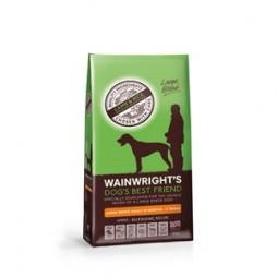 Wainwright's Dog Food
