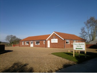Toll Barn Veterinary Centre