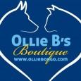 Ollie Bongo's