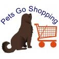 Pets Go Shopping
