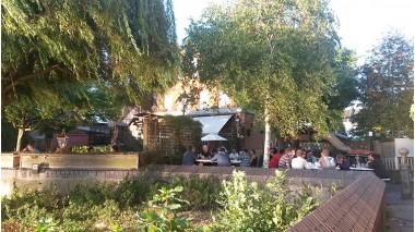Crabtree Pub